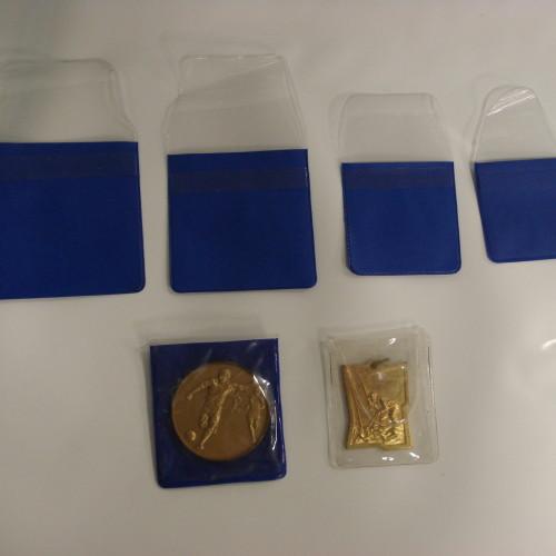 Custodie per medaglie